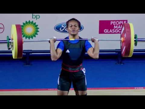 #GoSolo Solomon Islands at Rio 2016 Olympics