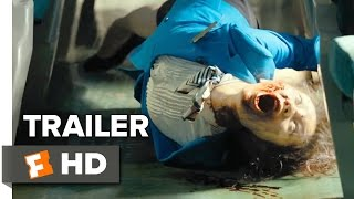 Video Train to Busan Official Trailer 2 (2016) - Yoo Gong Movie download MP3, 3GP, MP4, WEBM, AVI, FLV Maret 2018