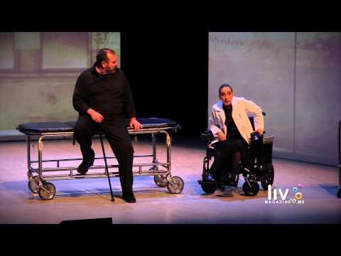 Un Corazon Normal, Teatro, CCU BUAP 2015