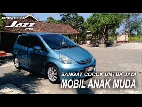 Review Honda Jazz 1.5 VTEC 2007 Dan Test Drive - CarVlog Indonesia - CarVlog#23