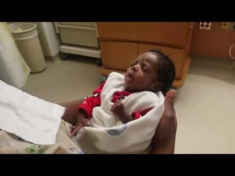 Providing Donor Milk to Premature Babies