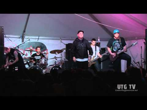 UTG TV: Emmure - Rusted Over Wet Dreams (Live @ SXSW) (1080p HD)