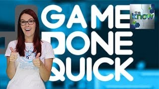 Summer Games Done Quick Is Happening Now - The Know