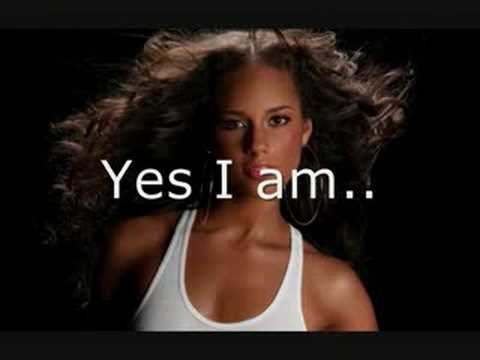 Alicia Keys Song Lyrics - SONGLYRICS.com | The Definitive ...