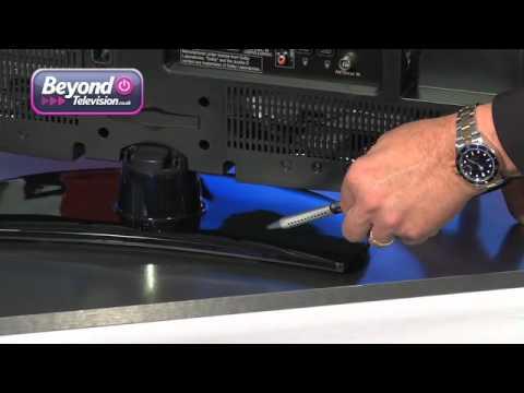 Beyond TV LG 320 LCD