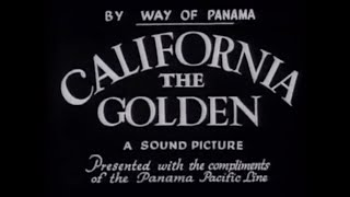 Paradise Lost: California the Golden State