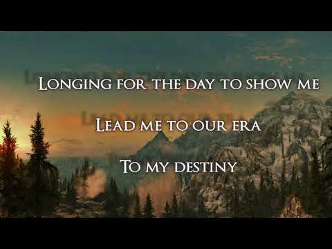 John O'Callaghan & Stine Grove - Our Destiny [Lyrics]