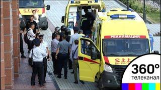 Умер раненный в перестрелке в Мособлсуде член «банды ГТА»