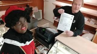 VlogPiet in Nijeveen 2019