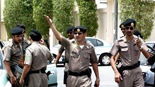مقتل شرطيين سعوديين برصاص مجهولين في الرياض