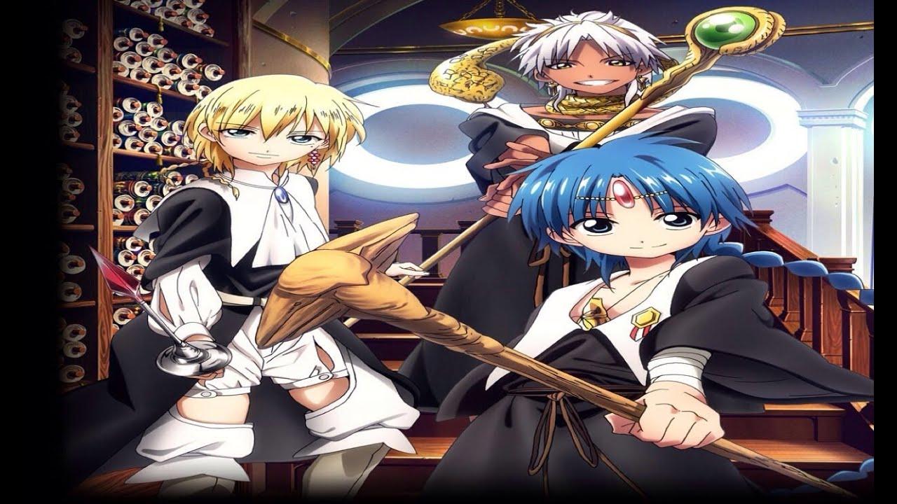 magi season 2 episode 23 anime4fun