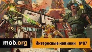 Интересные Андроид игры - №87(, 2015-10-16T14:03:26.000Z)
