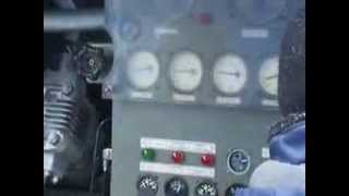Гарантійний ремонт компресорної станції УКС 630