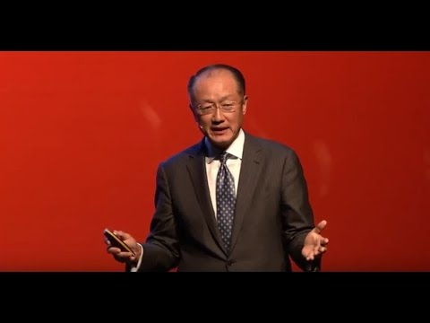 Full Lecture - Joep Lange Institute Lecture Dr. Jim Yong Kim - President World Bank Group