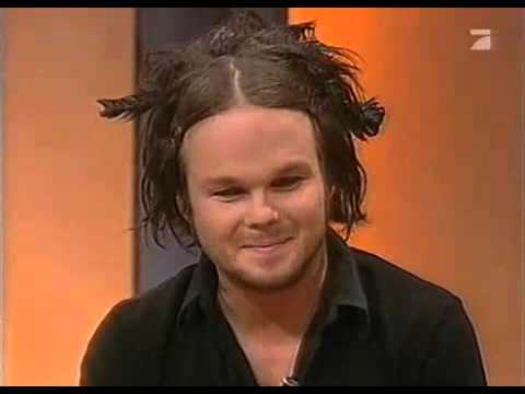 The Rasmus   Unleashed Interview in Germany