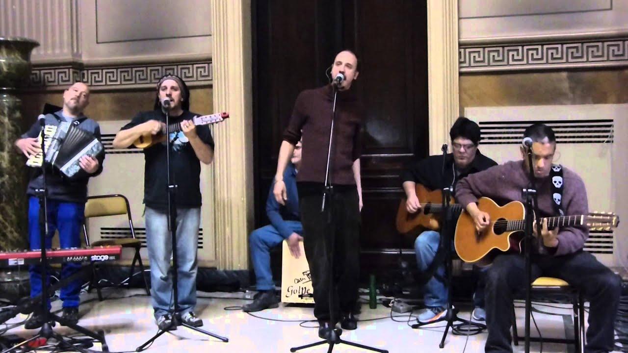 Download Bersuit Vergarabat - De tripas corazón - La Plata 16/9/2014