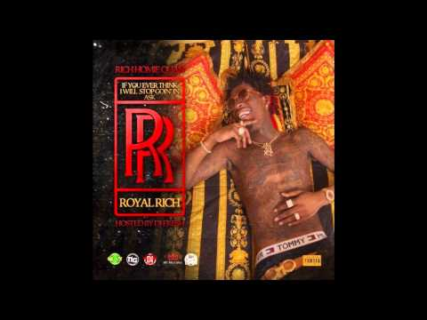 Rich Homie Quan - Ran Off [Prod. By DT Spacely]