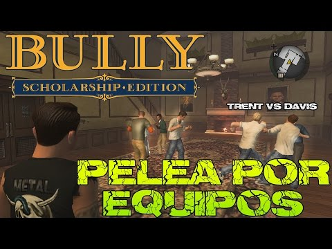 Bully SE Tom & Jerry vs Trent & Kirby vs Davis & Duncan vs Lance & Bo