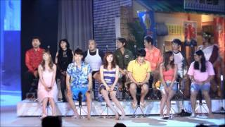 (C)KYORAKU 「プロポーズ大作戦」は朝日放送の商標です。 2011年7月28日に都内文京区の東京ドームシティプリズムホールにおいて開催された、京楽産業.(株)の ...