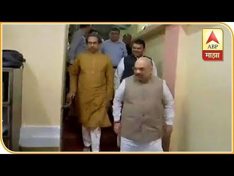 Mumbai | BJP-Shiv Sena sound poll bugle in Maharashtra, to kickstart campaign from Kolhapu