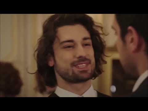 История любви Ягыз и Хазан (41-44 серия)