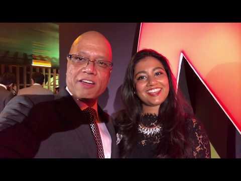 Habanos 19th Festival 2017 - Ajay Patel