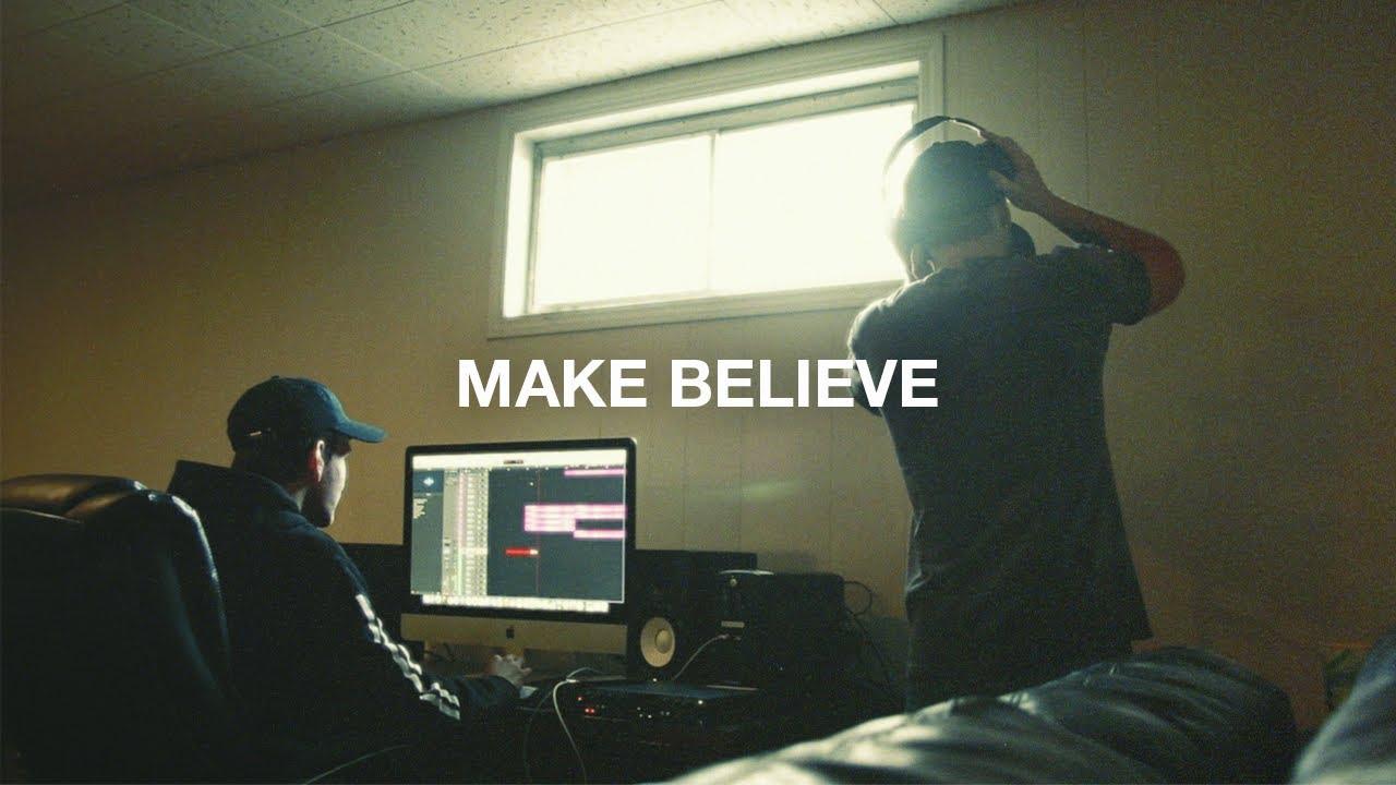Download Gutter King - Make Believe (OFFICIAL MUSIC VIDEO)
