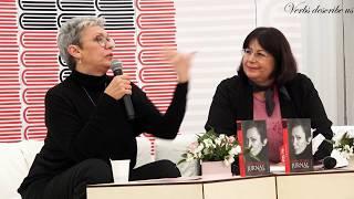 Oana Pellea - Întâmplare neprevăzută la un spectacol în Elveția