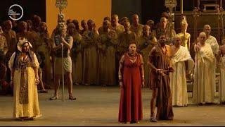 Download lagu Mark S Doss Aida Highlights at Teatro Regio Torino MP3
