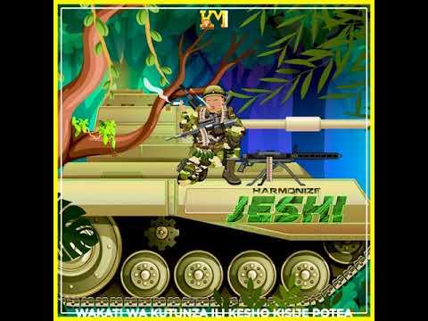 Download Harmonize - Jeshi (Official Audio)