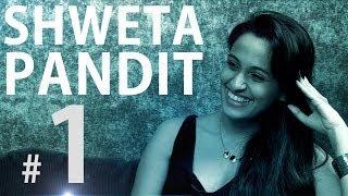 Shweta Pandit II Sings