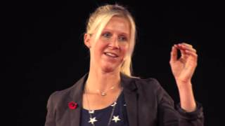 Embracing Adversity - My Brain and I | Kim Ingleby | TEDxBristol