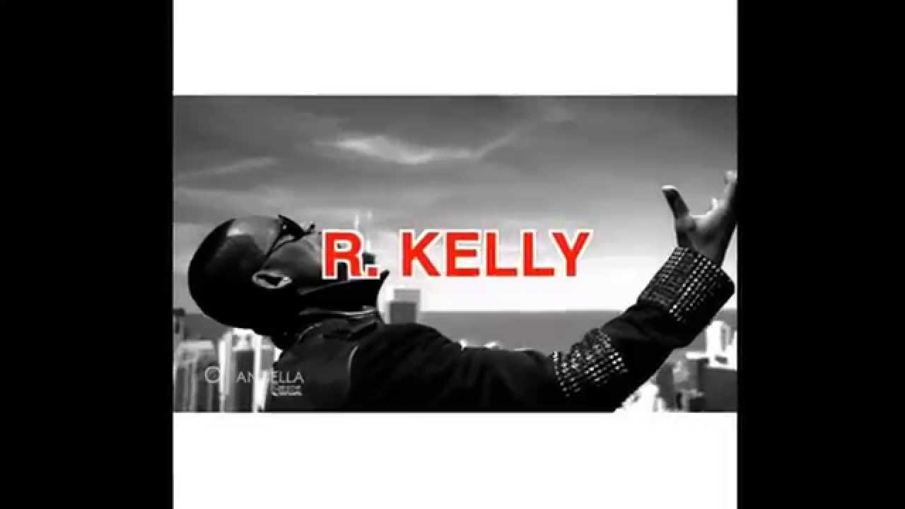 Download R. Kelly Black panties tour promotional video.