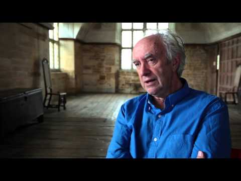 Jonathan Pryce  talks about making of Wolf Hall