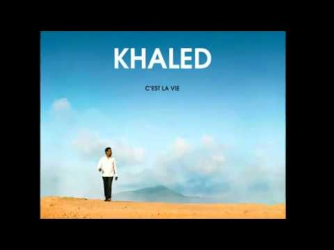 Cheb Khaled - Laila (feat. Marwan)ليلى♥  2012♥