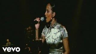 Sade - Jezebel (Lovers Live)