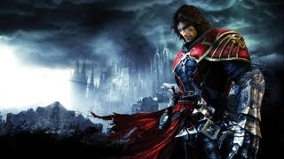 Castlevania: Lords of Shadow Gameplay (HD)