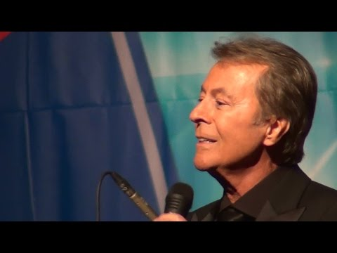 "James Darren performing ""Come Fly with Me"" - 2015 Star Trek Convention Las Vegas"