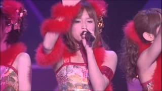 LOVE LIKE CRAZY(2010冬ハロコン)