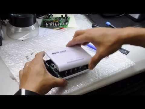 SURECOM SR-112 Radio record simplex repeater Controller Dismantle