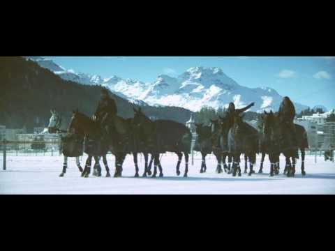 Snow Polo World Cup St. Moritz 2016