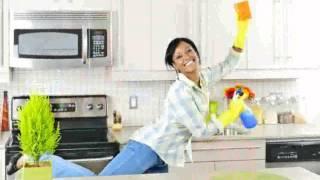 видео уборка квартир коттеджей