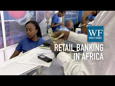 African retail banking still has huge growth potential – Guaranty CEO | World Finance