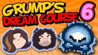 Grumps Dream Course: Slippy Slidey Mofos - PART 6 - Game Grumps VS
