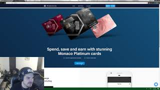 MONACO, MCO token and why you need to get some SOONER then LATER 500-1200% Growth!