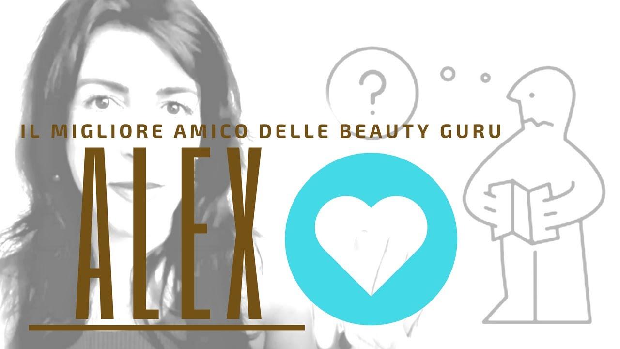 Cassettiera Alex Ikea Il Make Up Con Ikea Demo Montaggio