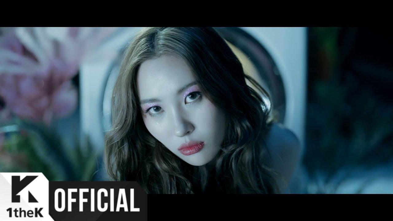 """Sunmi Making A Comeback With """"Siren"""""""