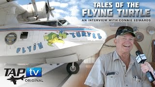 Tales of the Flying Turtle
