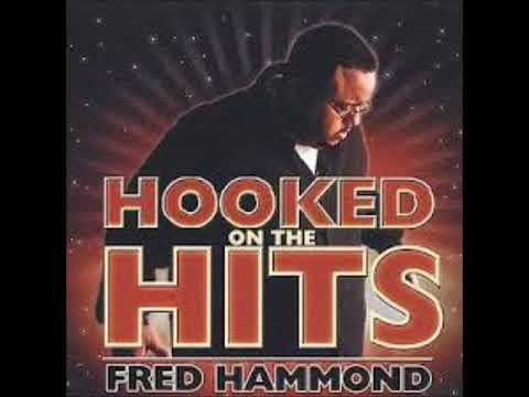 Fred Hammond  A Song Of Strength  Version