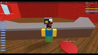 Roblox McDonalds Tycoon Pt 1